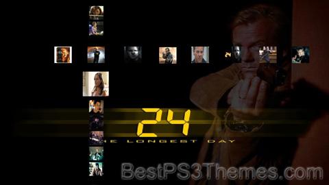 24 Theme