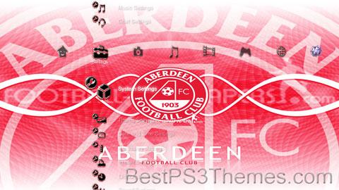 Aberdeen FC Theme