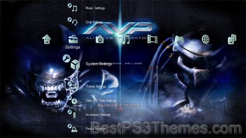 Alien Vs Predator Ultimate Theme