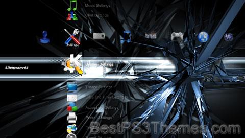 Alienware62 Theme