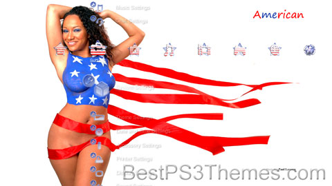 American Me Theme