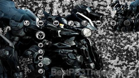 Armored Core Theme 2
