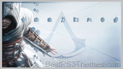 Assassin's Creed Theme 11