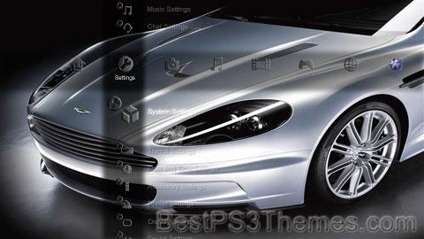 Aston Martin Theme 2