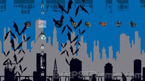 Batman Theme 2