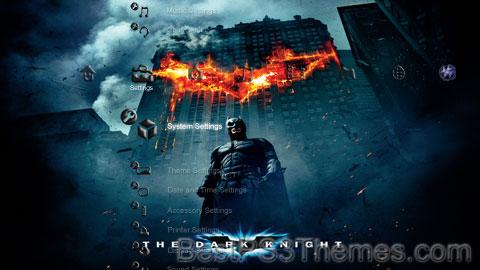 Batman: The Dark Knight Theme