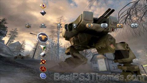 Battlefield 2142 Theme