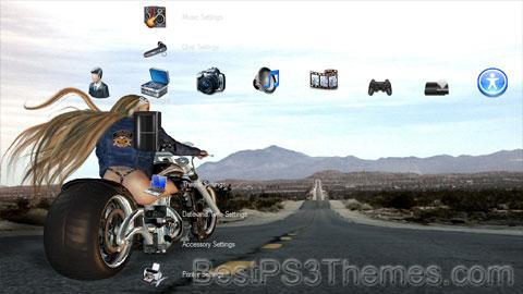 Bikes1 Theme