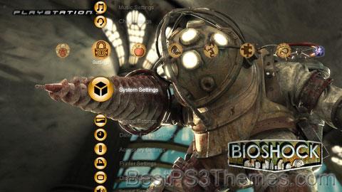 BioShock Theme 5