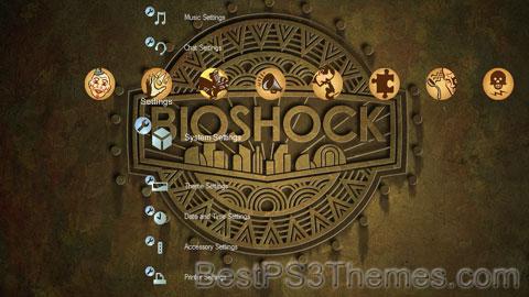 BioShock Theme