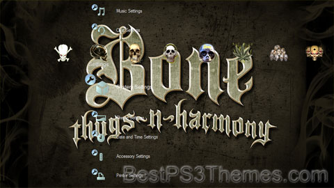 Bone Thugs-N-Harmony Theme