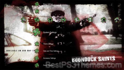 Boondock Saints Theme