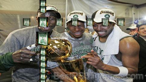 Boston Celtics Champions Theme