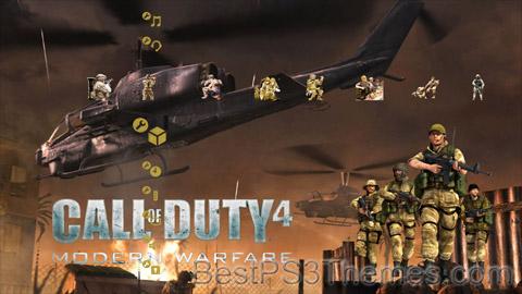 Call of Duty 4 Theme 5