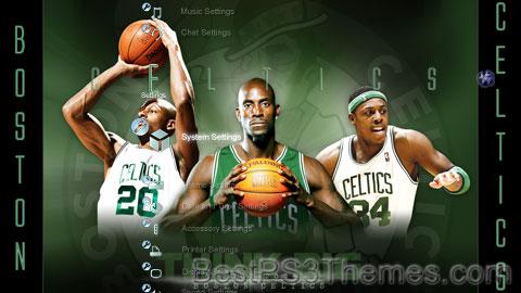 Celtics 2008 Champs Theme