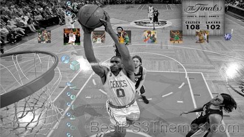 Celtics Champs Theme