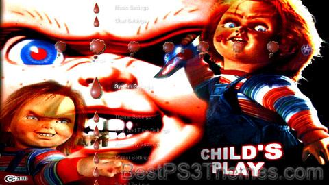 Chucky Theme 2