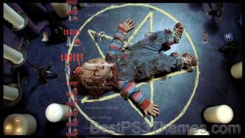 Chucky Theme