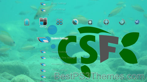 CichlidStyle Forums - Fish 1 Theme