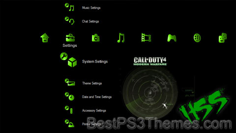 Clan HSS - Call of Duty 4 Theme