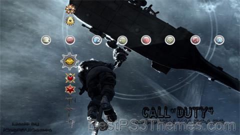 Call of Duty 4 Theme 8
