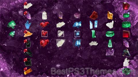 Crystal Theme 2