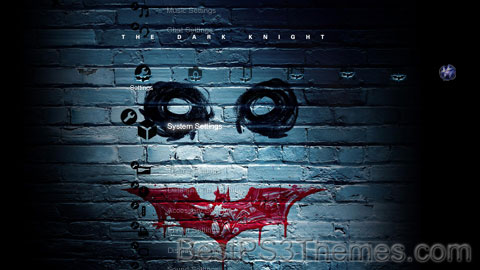The Dark Knight Theme 2