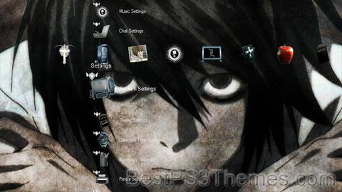 Death Note -  L Theme