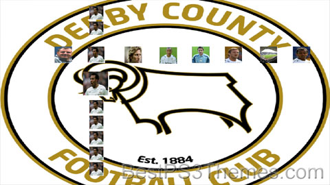 Derby County Theme