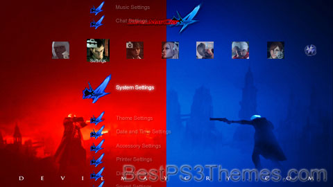 Devil May Cry 4 Best Theme