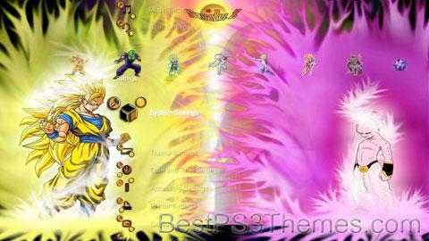 Dragonball Z Theme 7