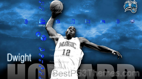 Dwight Howard Theme