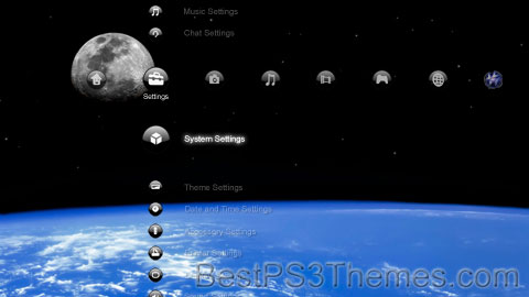 Earth Theme 4