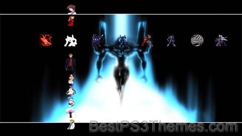 Evangelion Theme