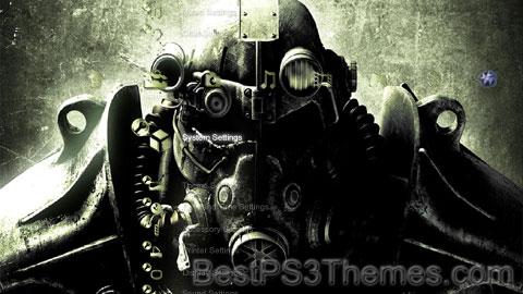 Fallout 3 Theme 2
