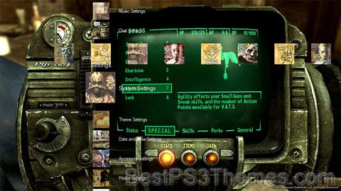 Fallout 3 Theme