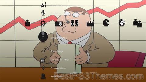 Family Guy Theme 3