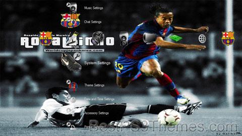 FC Barça Theme