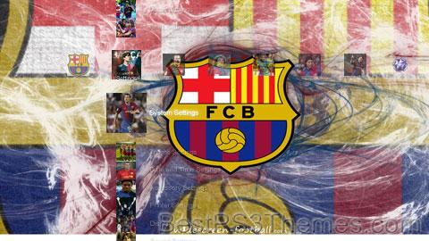 FCB Theme