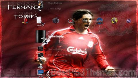 Fernando Torres (2.42) Theme