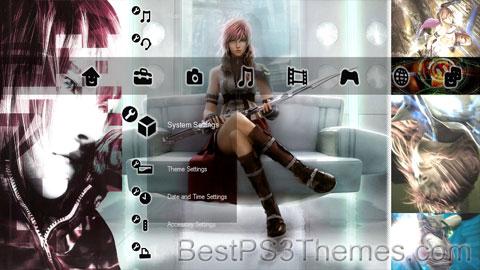 Final Fantasy XIII (Remix) Theme
