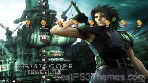 Final Fantasy Ex Theme