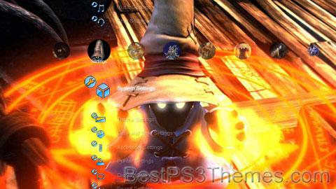 Final Fantasy IX - Vivi Theme