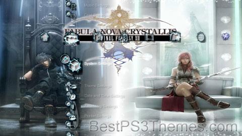 Final Fantasy XIII Theme 2