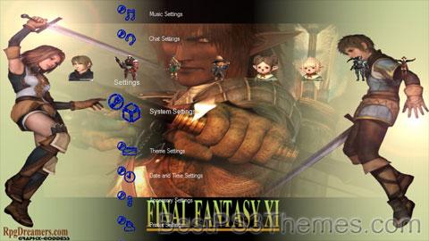 Final Fantasy XI Theme