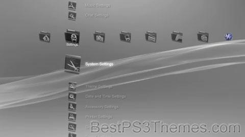 Folders Theme