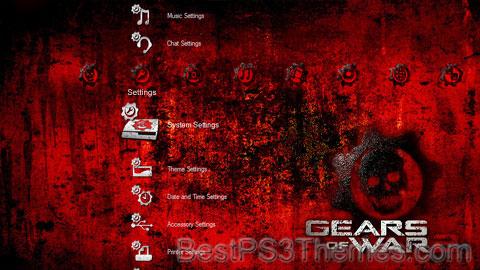 Gears of War 2 Theme 2