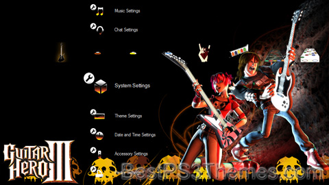 Guitar Hero 3 Theme