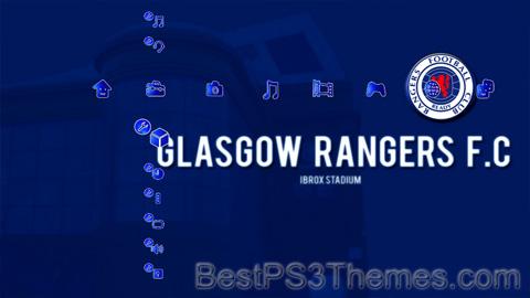 Glasgow Rangers FC Theme