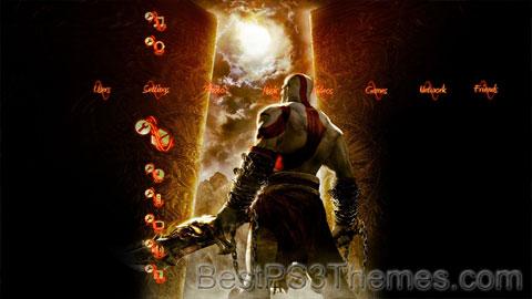 God of War Theme 6